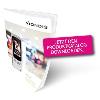 VIONDIS Produktkatalog