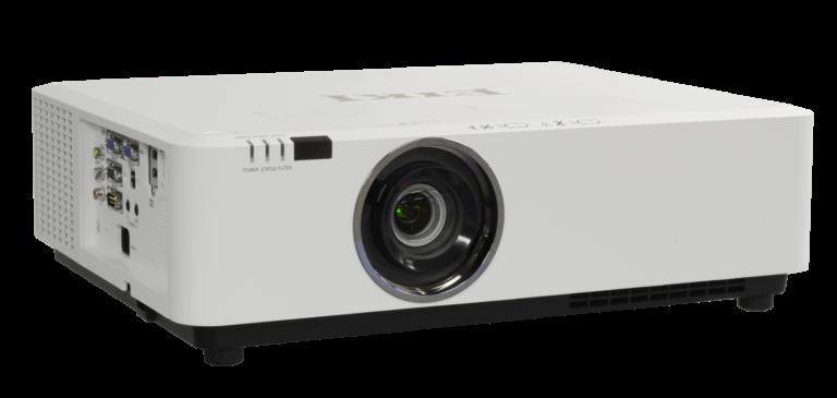 EK-350U: Weltweit erster HLD LED-Projektor mit 3LCD - EIKI Deutschland GmbH