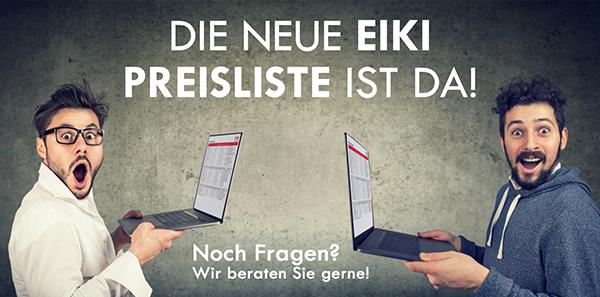 EIKI Deutschland GmbH